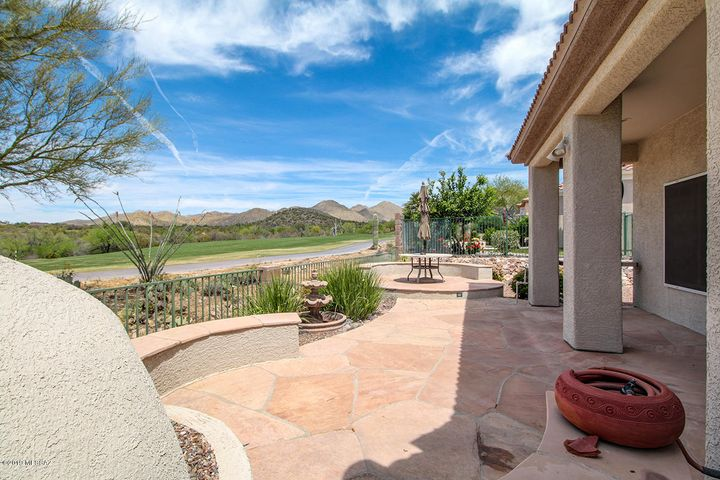 4962 W Desert Chicory Place, Marana, AZ 85658
