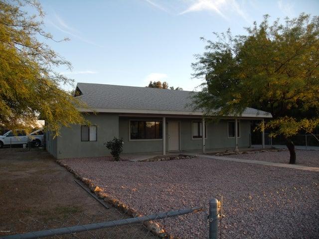 12541 W Swanson Street, Marana, AZ 85653