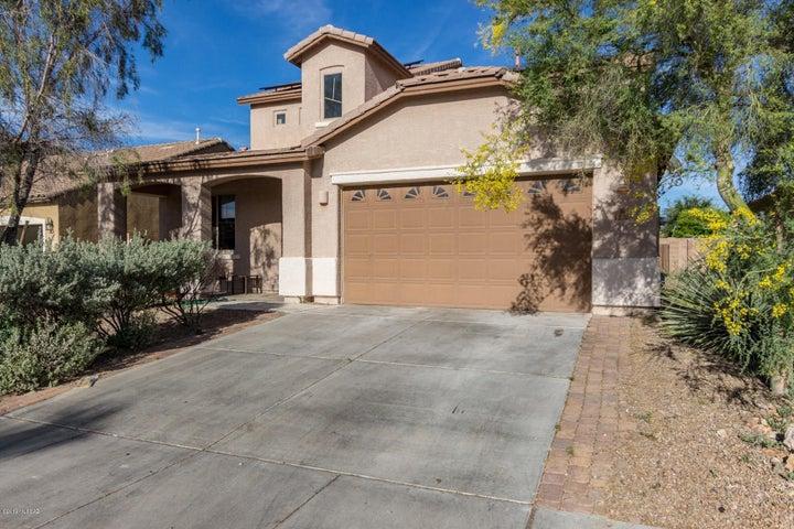 12708 N Brabant Drive, Marana, AZ 85653