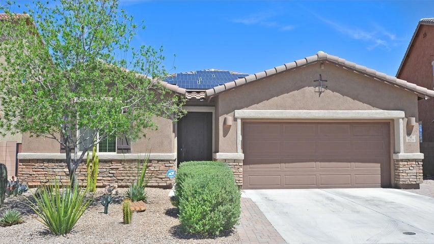 9539 S Quiet Dove Drive, Tucson, AZ 85747