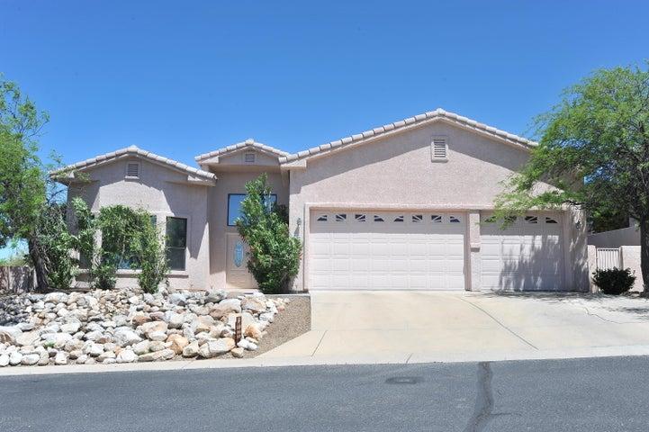 10190 N Alder Spring Drive, Oro Valley, AZ 85737