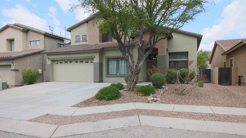 10537 E Avalon Park. Street, Tucson, AZ 85747