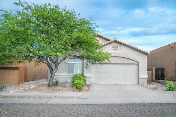 192 N Desert Park Place, Tucson, AZ 85745