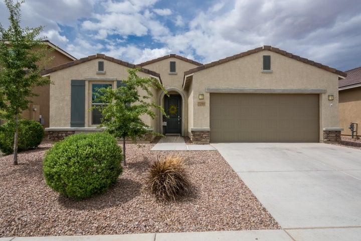 7294 S Via Cabana, Tucson, AZ 85756