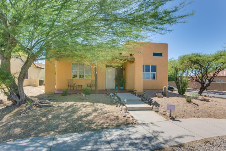 5040 S Civano Boulevard, Tucson, AZ 85747