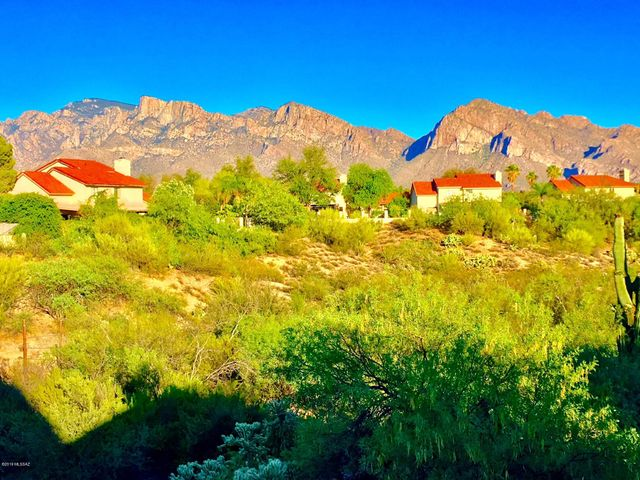 11550 N Eagle Peak Drive, Oro Valley, AZ 85737