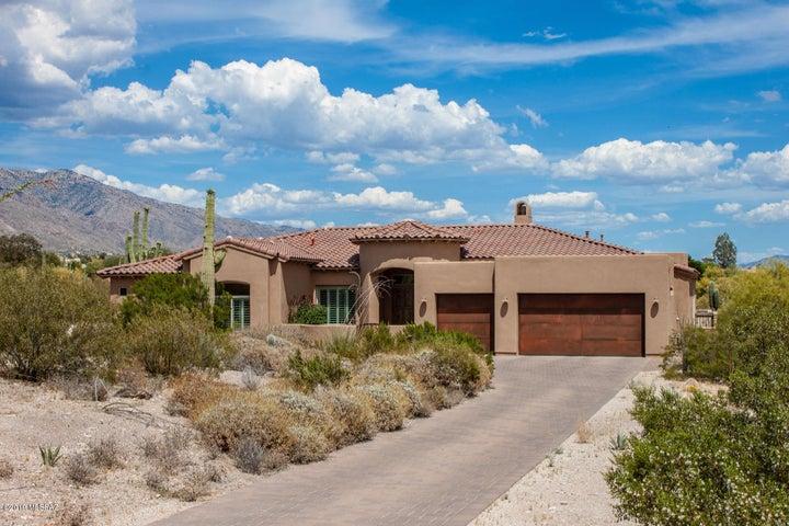 5420 N Calle la Cima, Tucson, AZ 85718