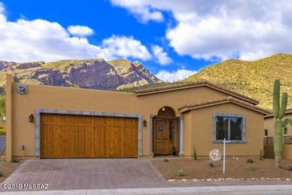 2631 E Via Corta Dei Fiori, Tucson, AZ 85718
