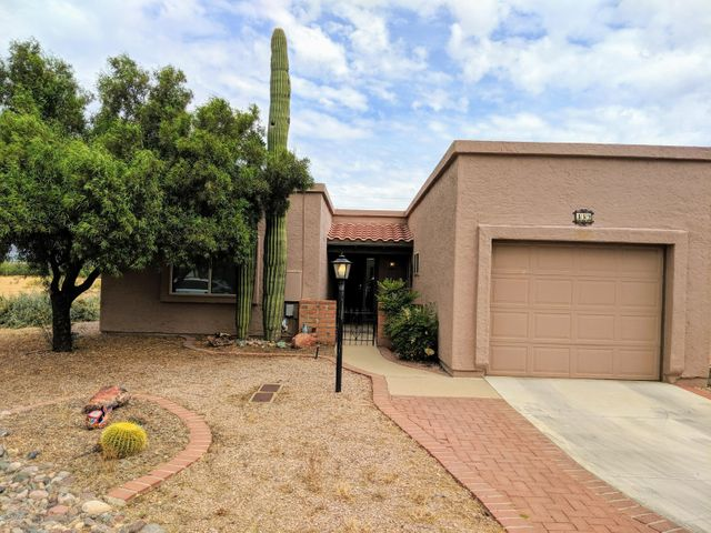 339 E Paseo Verde, Green Valley, AZ 85614