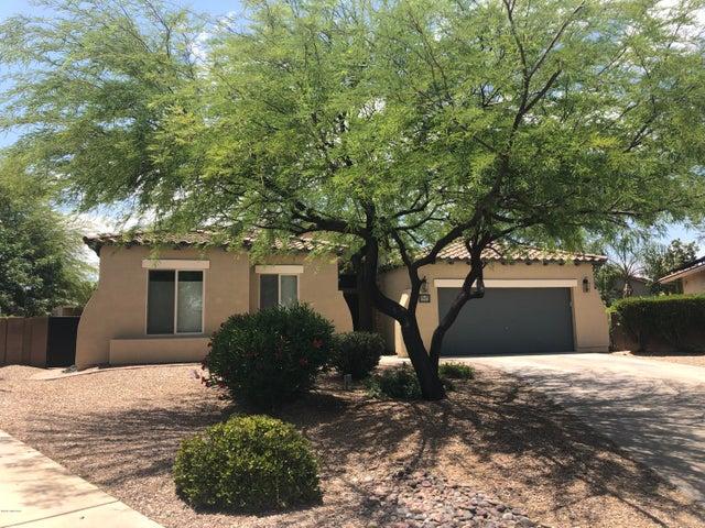 969 N Corte Del Sol Feliz, Tucson, AZ 85748