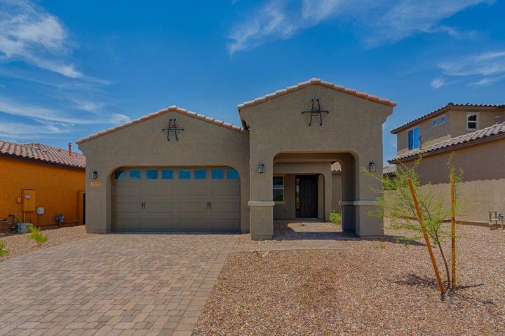 13379 N Flaxleaf Place, Tucson, AZ 85755