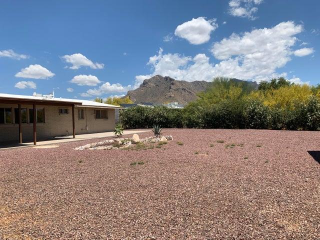 771 W Cool Drive, Tucson, AZ 85704