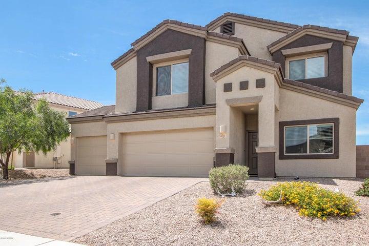 351 W Andrew Potter Street, Corona de Tucson, AZ 85641