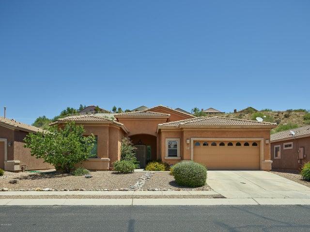 60710 E Eagle Heights Drive, Tucson, AZ 85739
