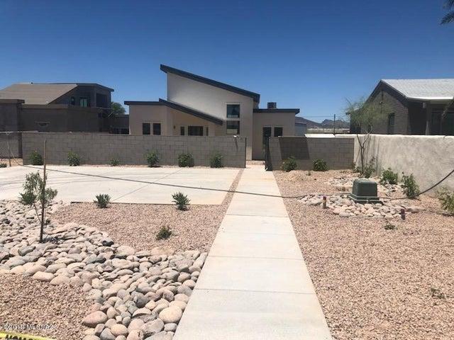 910 S Fremont Avenue, Tucson, AZ 85715