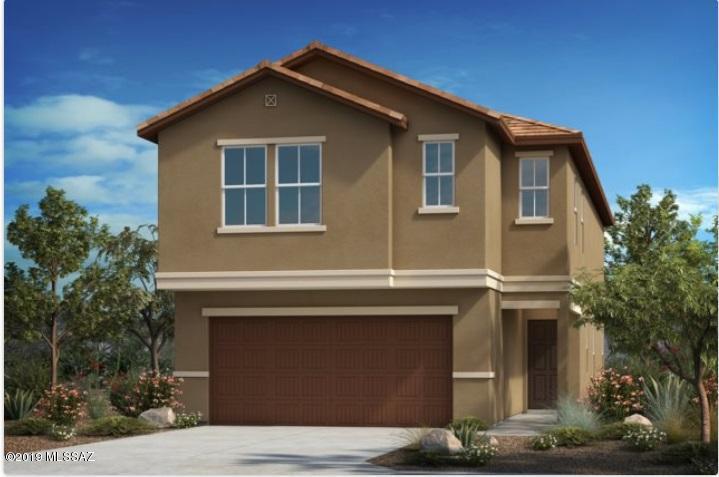 6216 N Saguaro Post Place, Tucson, AZ 85704
