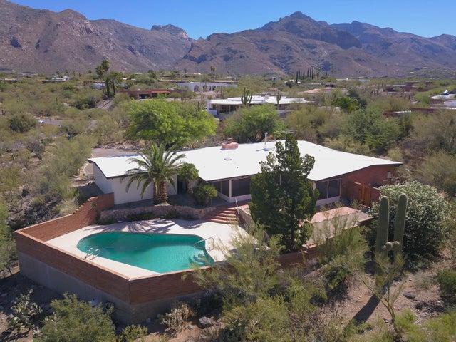 1340 E Thunderhead Drive, Tucson, AZ 85718