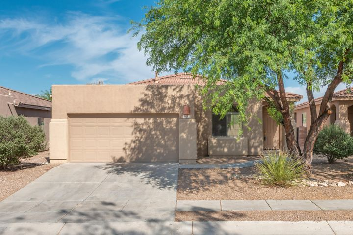 5465 N Bramble Brook Lane, Tucson, AZ 85704