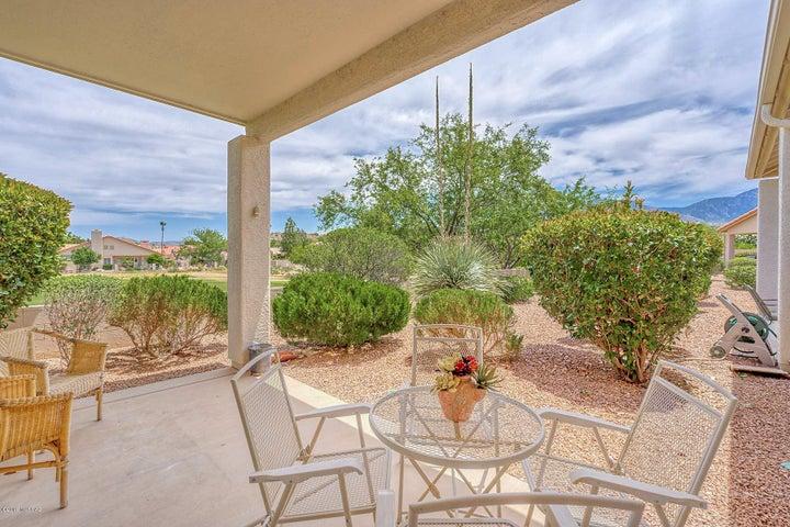64552 E Wind Ridge Circle, Tucson, AZ 85739