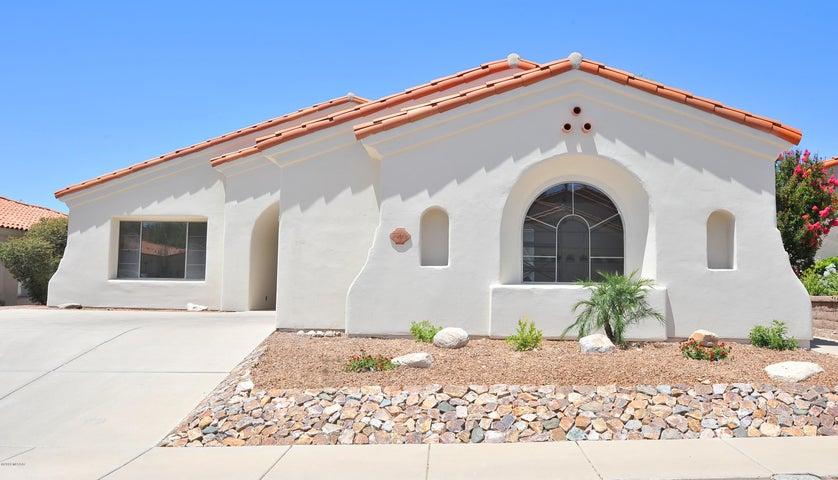 7265 E Vuelta Rancho Mesquite, Tucson, AZ 85715