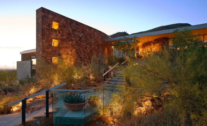 Highest Priced Home In Tucson, AZ