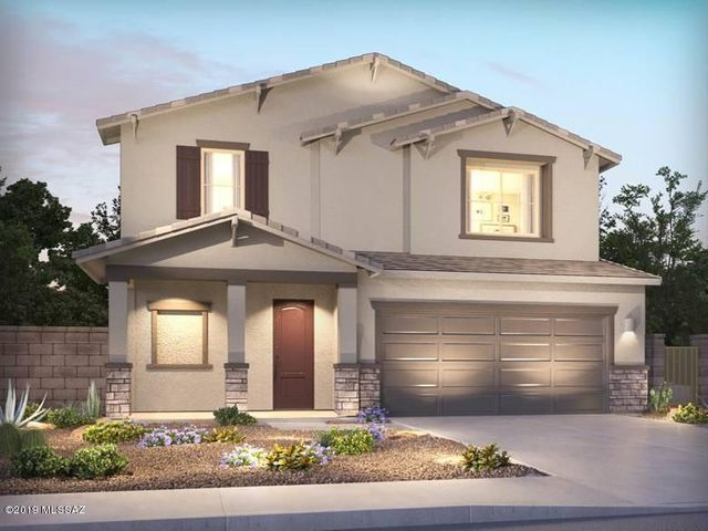 10731 W Hayward Drive, Marana, AZ 85653
