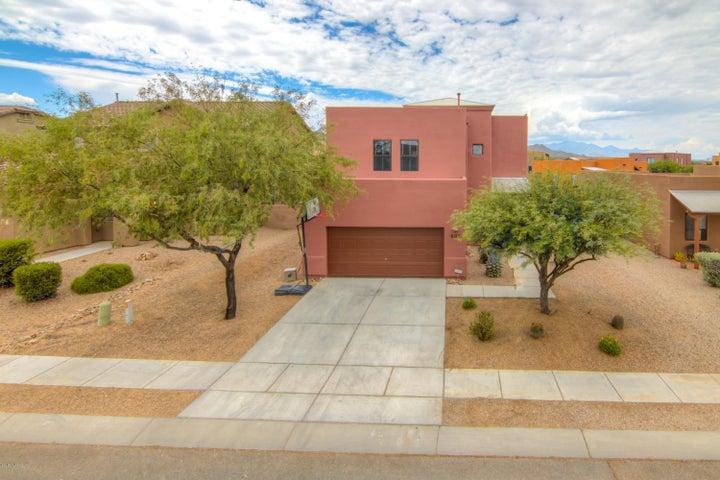 186 E Sycamore View Road, Vail, AZ 85641