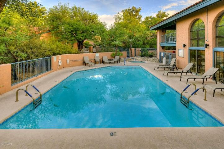 5353 N Paseo De La Terraza, Tucson, AZ 85750