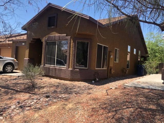 2045 E Calle Gran Desierto, Tucson, AZ 85706