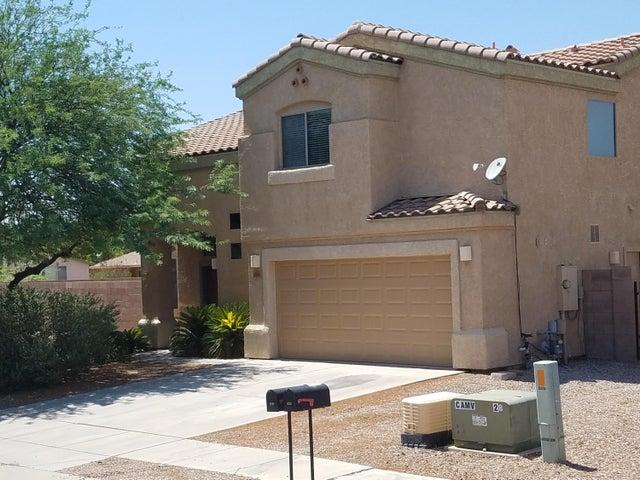 6388 W Copper Leaf Drive, Tucson, AZ 85757
