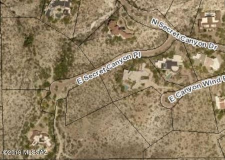 3548 E Secret Canyon Place, 60, Tucson, AZ 85718