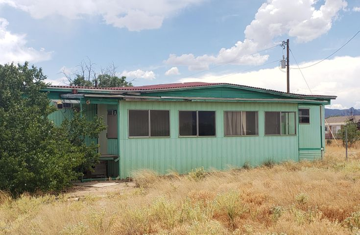 18 W Apache Way, Cochise, AZ 85606 - Tucson MLS Search com