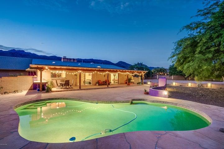 4632 N Avenida De Franelah, Tucson, AZ 85749