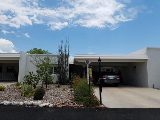 5010 N Campana Drive, Tucson, AZ 85718