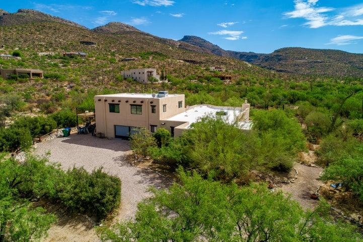 5000 N Indian Horse Trail, Tucson, AZ 85749