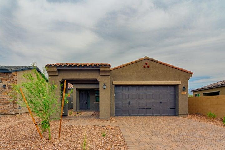 13404 N Flaxleaf Place, Tucson, AZ 85755