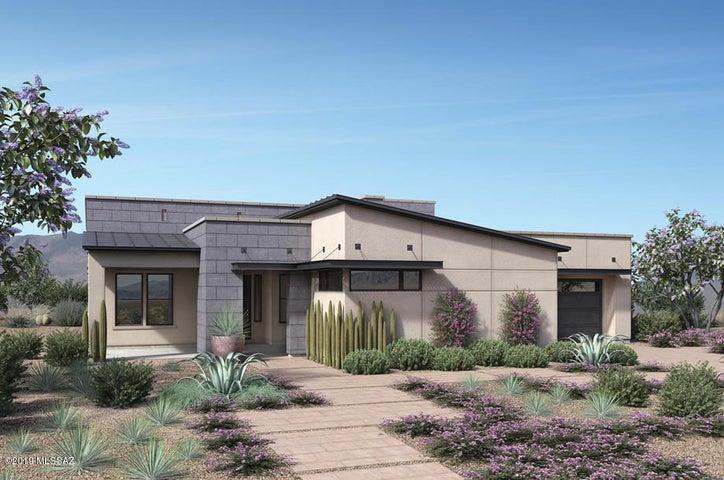 14125 N Los Saguaros Drive, Marana, AZ 85658
