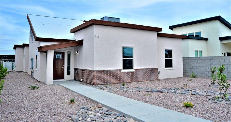 922 S Fremont Avenue, Tucson, AZ 85715