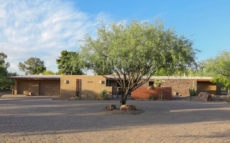 460 W Valle Del Oro Road, Oro Valley, AZ 85737