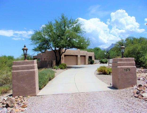 1270 W LInda Vista Boulevard, Oro Valley, AZ 85737