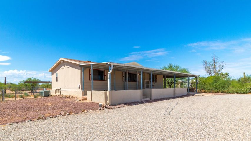 17455 W Babocomari Road, Marana, AZ 85653