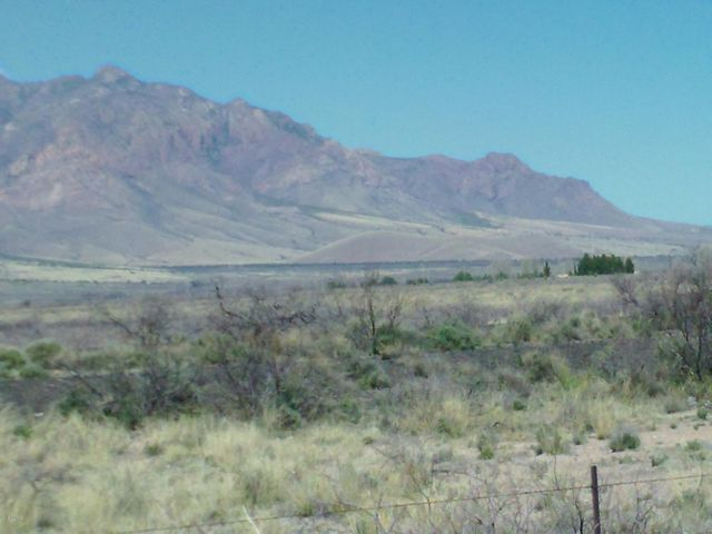TBD N Hide Out Ranch Road W, San Simon, AZ 85632