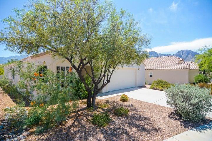 1477 E Ganymede Drive, Oro Valley, AZ 85737