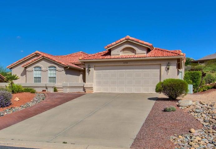 37732 S Mashie Drive, Tucson, AZ 85739