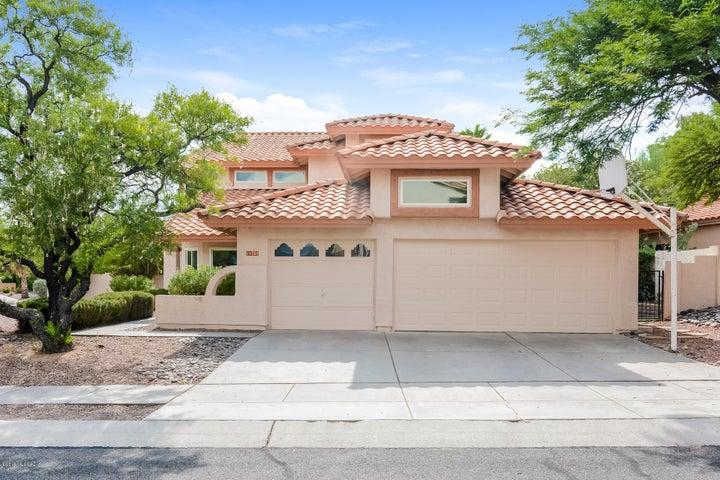 11731 N Dragoon Springs Drive, Oro Valley, AZ 85737