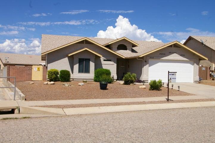 8249 S Vía Del Barquero, Tucson, AZ 85747