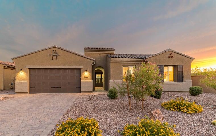 947 W Zebra Tail Court, Oro Valley, AZ 85755