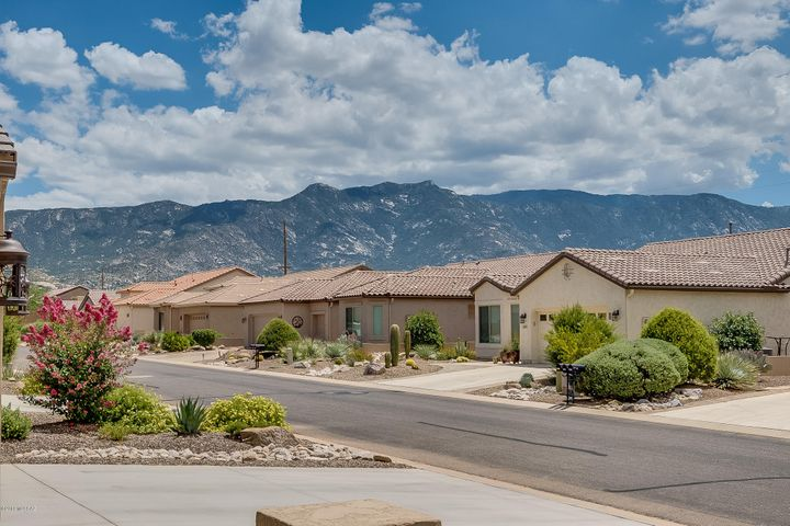 62664 E Border Rock Road, Tucson, AZ 85739