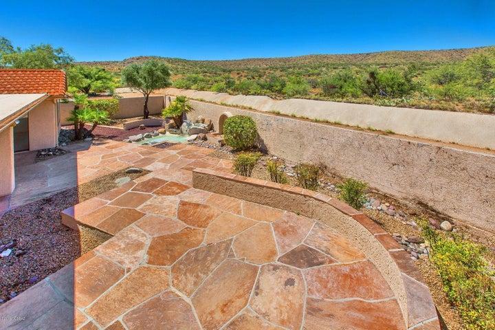 64158 E Greenbelt Lane, Tucson, AZ 85739