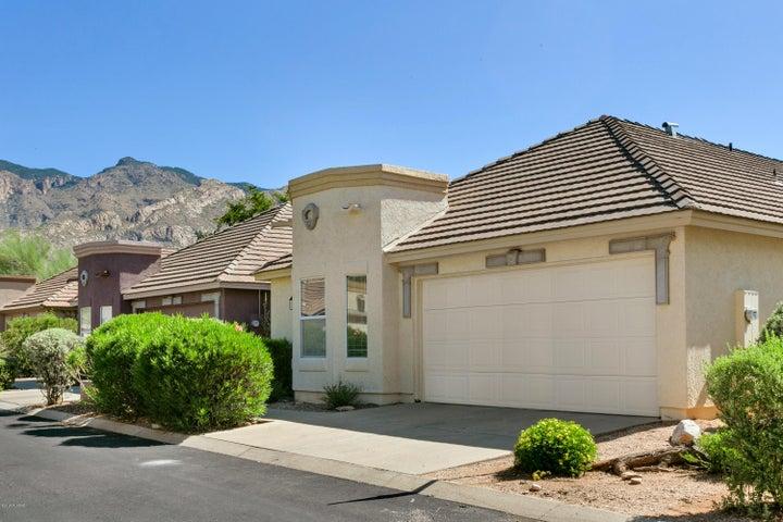 4048 E Vía Del Vireo, Tucson, AZ 85718